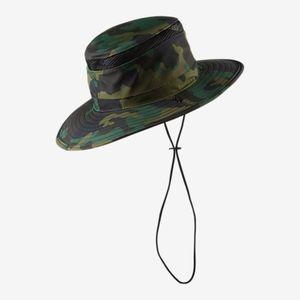 NWT Hurley Surf Pack Camo Bucket Hat